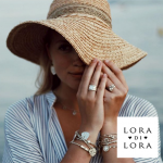 Lora di Lora bij 't oorzaakje