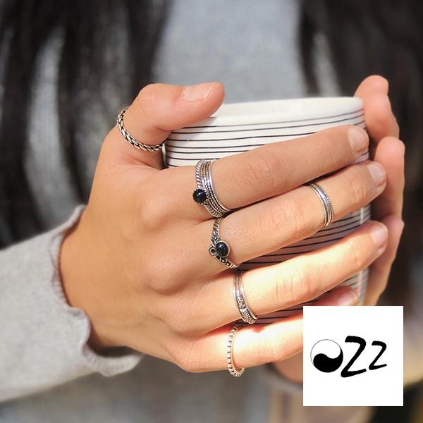 Ozz Silver Jewelry